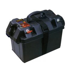 BATTERY BOX POWER KIT - NO BATTERY