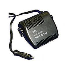 12V MINI FAN HEATER