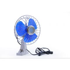 12 VOLT OSCILLATING MARINE FAN