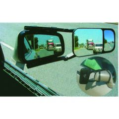 TOWING MIRROR STRAP ON CONVEX