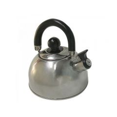 STAINLESS STEEL WHISTLING KETTLE 2.5L
