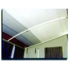 CURVED ROOF RAFTER WITH BRACKET