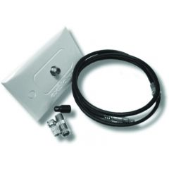 EXPLORER PLATE FLYLEAD & CONNECTOR