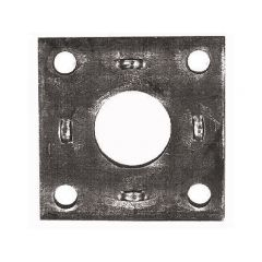 ADAPTOR PLATE TO SUIT 45MM MECHANICAL/ELECTRIC BACKING PLATE