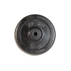 RUBBER WHEEL (SOLID)