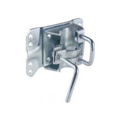 SWIVEL CLAMP - NO WELD REQUIRED