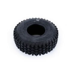 RUBBER TYRE - 410 X 350MM - 4PLY