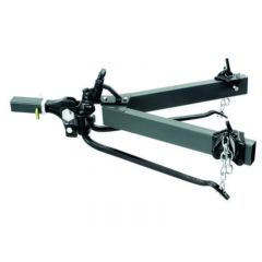 REESE 600LB TD M/D WEIGHT DISTRIBUTION HITCH 30