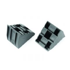 FIAMMA LEVEL UP CHOCK - GREY - 2 PACK