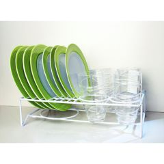 CAMEC CROCKERY RACK - 4 CUP