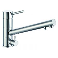 CAMEC 3 WAY SINK MIXER 35MM CARTRIDGE