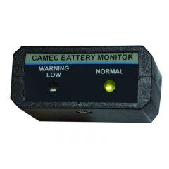 CAMEC REMOTE BATTERY MONITOR