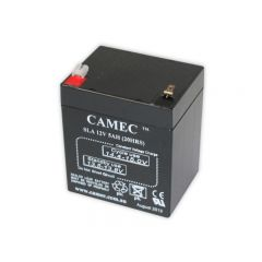 CAMEC BREAK AWAY SYSTEM REPLACEMENT BATTERY
