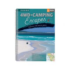 4WD + CAMPING ESCAPES - PERTH AND THE SOUTH WEST