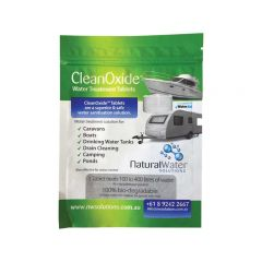 CLEANOXIDE WATER TREATMENT TABLETS