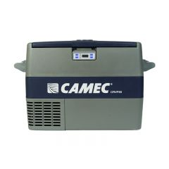 CAMEC PORTABLE FRIDGE / FREEZER CRVF 50