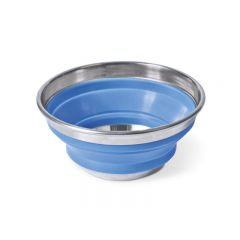 POP UP BOWL - 17CM - BLUE