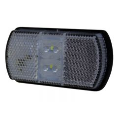 PEREI FRONT MARKER LED LIGHT  - WHITE