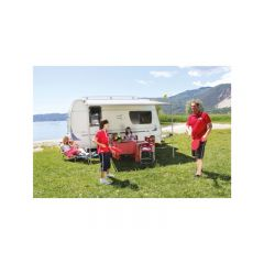 FIAMMA CARAVANSTORE 255 BAG AWNING - ROYAL GREY 2.66M