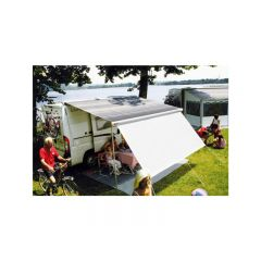 FIAMMA F65 S AWNING - 3.2M - ROYAL BLUE