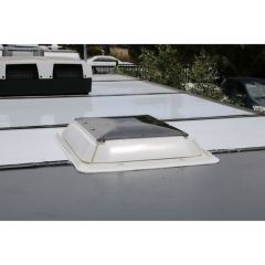 CAMEC 4 SEASONS EVOLUTION ROOFHATCH 500 x 700mm