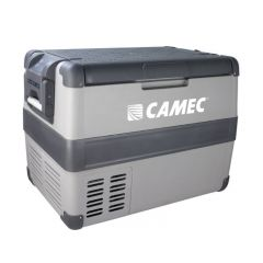 CAMEC 55 LITRE PORTABLE FRIDGE / FREEZER