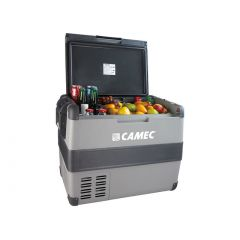CAMEC CRVF 65 LITRE PORTABLE FRIDGE