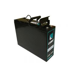 CAMEC 120AH SLIM BATTERY