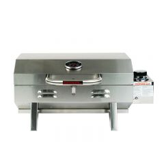 CAMEC TABLETOP GAS BBQ