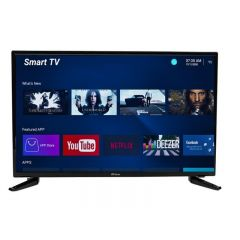 "RV MEDIA EVOLUTION 32"" SMART FULL HD TV"