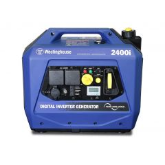 WESTINGHOUSE DIGITAL INVERTER GENERATOR 2400I