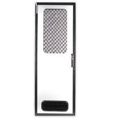 Odyssey 4 Square Corner Camper Doors