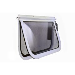 Odyssey 2 & 4 Corner Single Hopper Windows