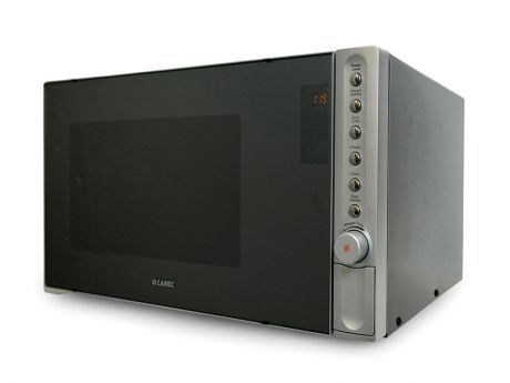 CAMEC 900W 25 LITRE MICROWAVE OVEN