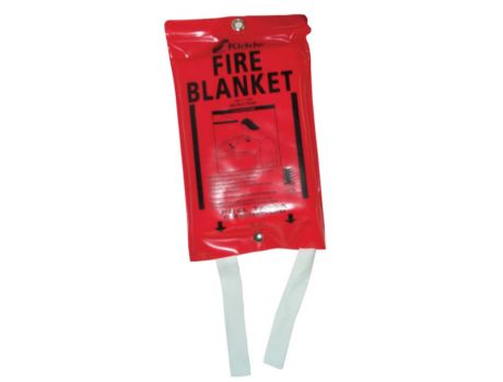 FIRE BLANKET 1000MM X 1000MM