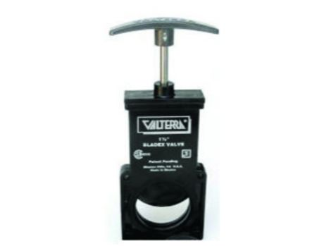 VALTERRA SLIDE VALVE AND CAP