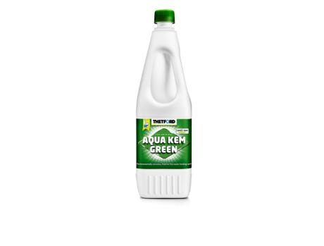 AQUA KEM PREMIUM GREEN - 2 LTR