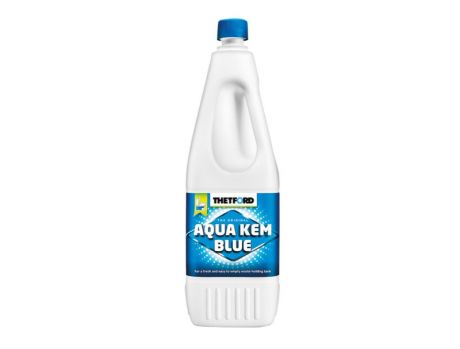 AQUA KEM PREMIUM BLUE - 2 LTR