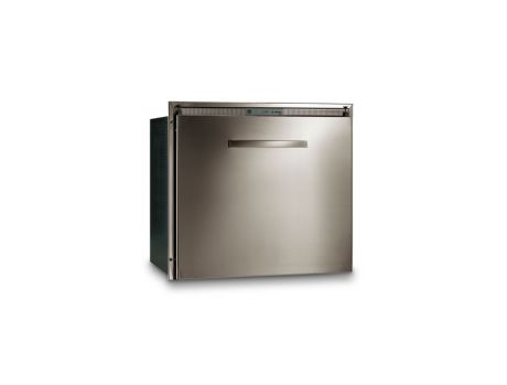 VITRIFRIGO DW100RF 95L STAINLESS STEEL DRAWER FRIDGE