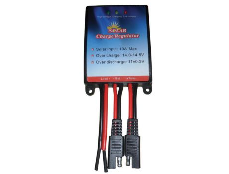 CAMEC 12V SOLAR REGULATORS