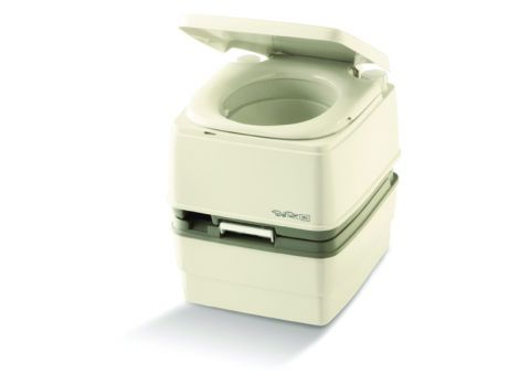 PORTA POTTI QUBE 165 - GREY