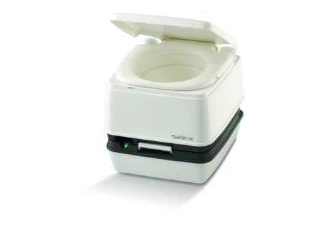 PORTA POTTI QUBE 345 - WHITE