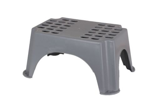 CAMEC PORTABLE PLASTIC STEP