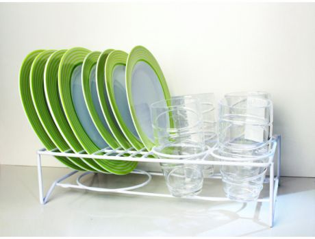 CAMEC CROCKERY RACK