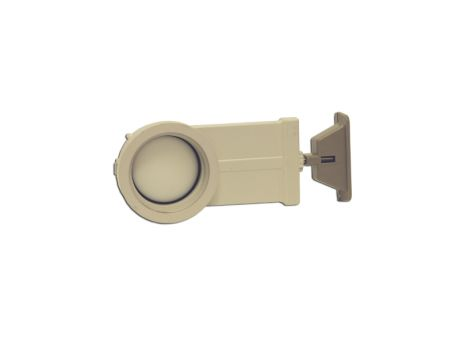 CAMEC PORTABLE TOILET SLIDE VALVE