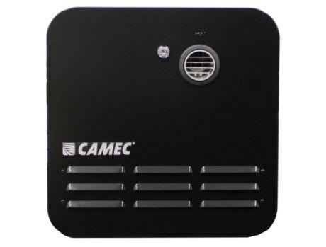 CAMEC DIGITAL INSTANTANEOUS GAS WATER HEATER - BLACK DOOR
