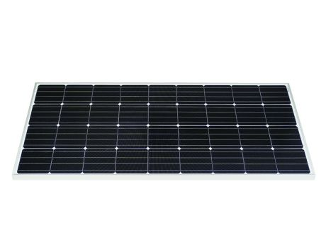 CAMEC FIXED SOLAR PANEL - 150W 12V