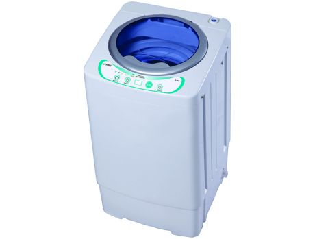 CAMEC COMPACT RV 3KG WASHING MACHINE