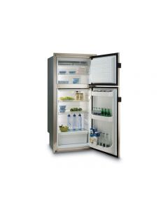 VITRIFRIGO DP2600 IX 12/24 VOLT STAINLESS STEEL FRIDGE/FREEZER